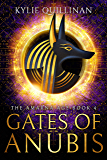 Gates of Anubis (The Amarna Age Book 4)