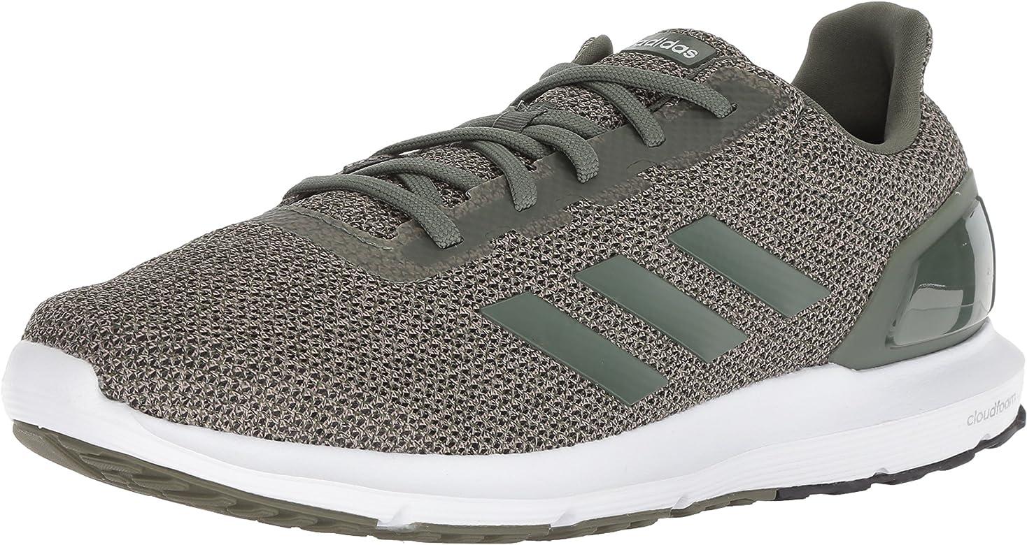 adidas Cosmic 2 Sl M Zapatillas de correr para hombre, Verde (Base Verde/ Verde Base/Trace Caqui), 45 EU: Amazon.es: Zapatos y complementos