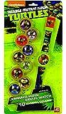 Tortue Ninja - 1027-64121 - Interchangeable Turtles