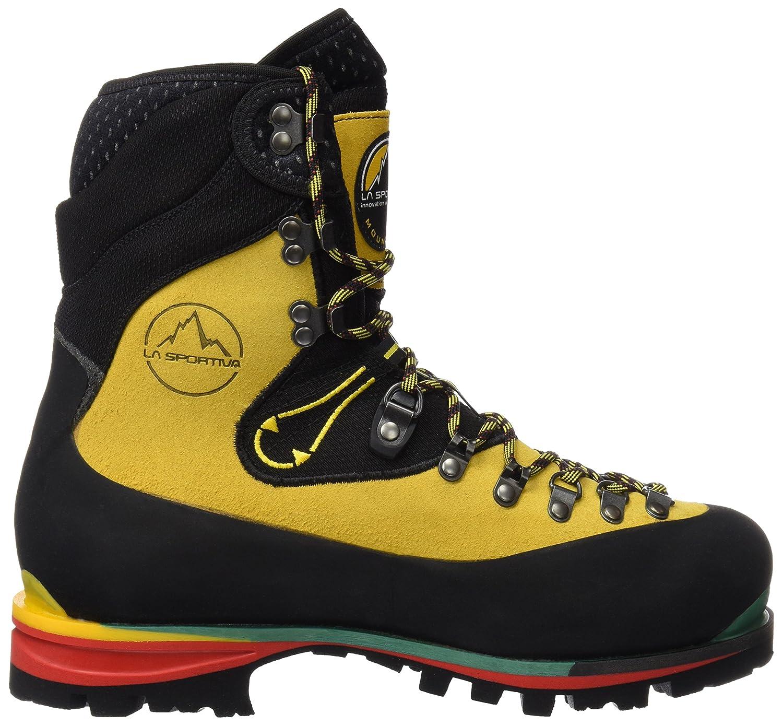 La Sportiva Nepal Evo GTX Climbing Shoes, Unisex Adult, Unisex Adult:  Amazon.co.uk: Sports & Outdoors
