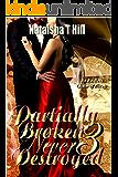 Partially Broken Never Destroyed III: Volume 3