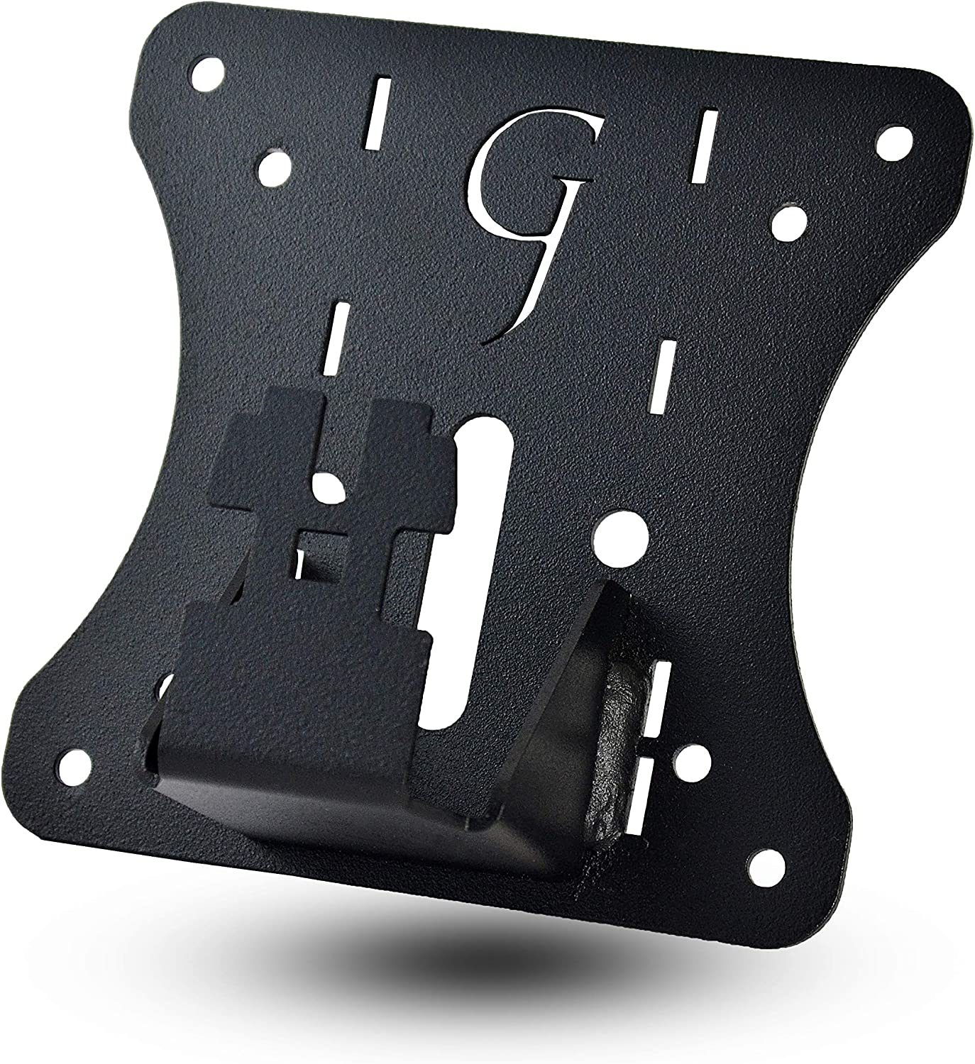 Gladiator Joe Monitor Arm/Mount VESA Bracket Adapter Compatible with Dell SE2219H, SE2219NX, SE2319HN, SE2419H, SE2419HN, SE2719H, SE2719NX Monitors - 100% Made in North America