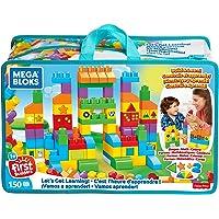 Mega Bloks Let's Build! Jumbo Box