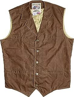 product image for Schaefer RANCHWEAR 705RW RANGEWAX Ranger Vest