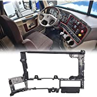 ECOTRIC Dashboard Panel For 1997-2014 Freightliner Columbia, 1997-2010 Freightliner Century, 2002-2009 Freightliner Coronado Trucks Replace # A18-34683-005