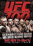 Ufc 100: Lesnar Vs Mir [DVD] [Import]