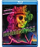 Inherent Vice (Blu-ray)