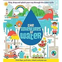 The Adventures of Water (Pop-up Book Adventures)
