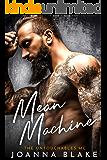 Mean Machine (The Untouchables MC Book 2)