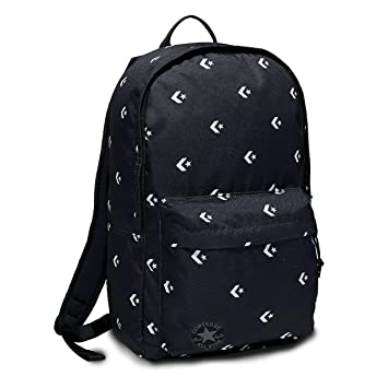 Converse EDC Backpack - Black  Amazon.in  Bags 748735c90c792