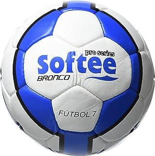 Ballon Football 7Softee Bronco Limited Edition Softee Equipment 0000552