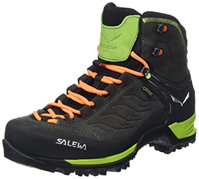 1ff010be558 Salewa Mountain Trainer Mid Gore-TEX Boots Mens