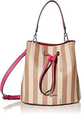 Karl Lagerfeld Paris Adele Bucket Bag