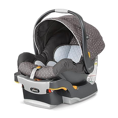 materiales superiores últimos lanzamientos construcción racional Chicco KeyFit 30 Infant Car Seat, Lilla