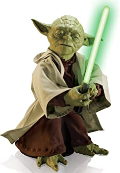 Star Wars Legendary Jedi Master Yoda