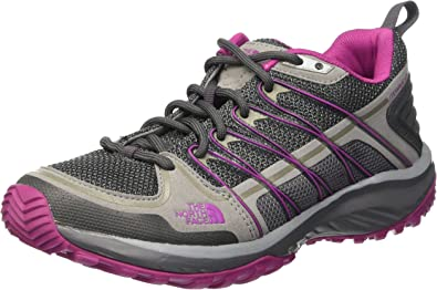 The North Face W Litewave Explore, Zapatillas de Senderismo para ...