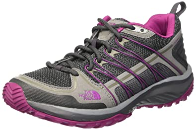 The North Face Women's Litewave Explore Hiking Shoes