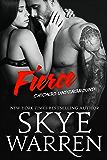 Fierce: A Bad Boy Romance (Chicago Underground Book 3)
