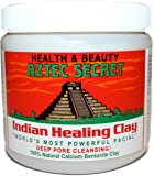 Aztec Secret - Indian Healing Clay, 1 lb clay