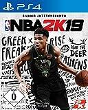 NBA 2K19 - Playstation 4 [Edizione: Germania]