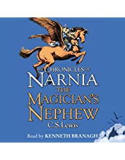 The Magician's Nephew: The Chronicles of Narnia, Book 6