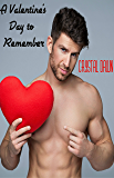 A Valentine's Day to Remember (A Wolfish Holiday Book Book 2)