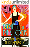 Peril at the Pink Lotus: A Jane Carter Historical Cozy (Book One) (Jane Carter Historical Cozy Mysteries 1)