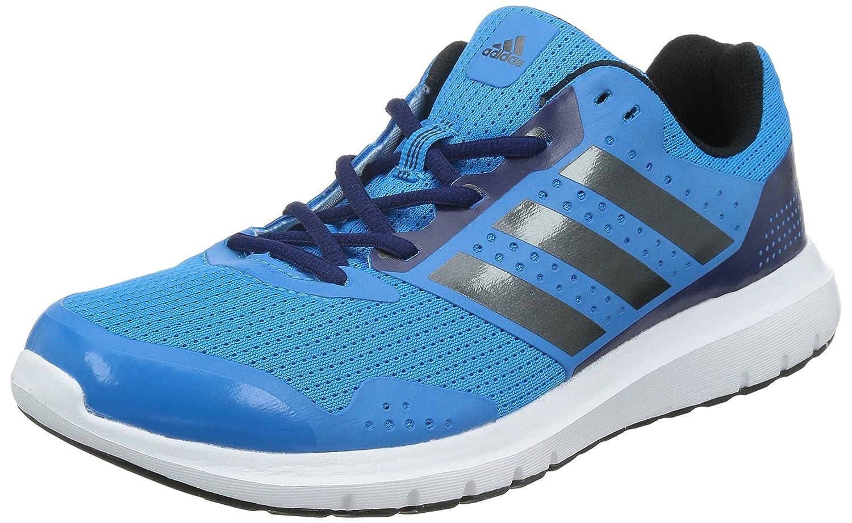 Adidas Duramo 7 M - Zapatillas de Running para Hombre 40 EU|Azul (Azusol / Nocmét / Indmed)