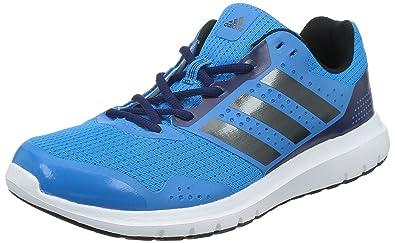 adidas Duramo 7 Herren Laufschuhe, Blau (Solar Blue  Night Met,  Midnight e0ea4b4cc7