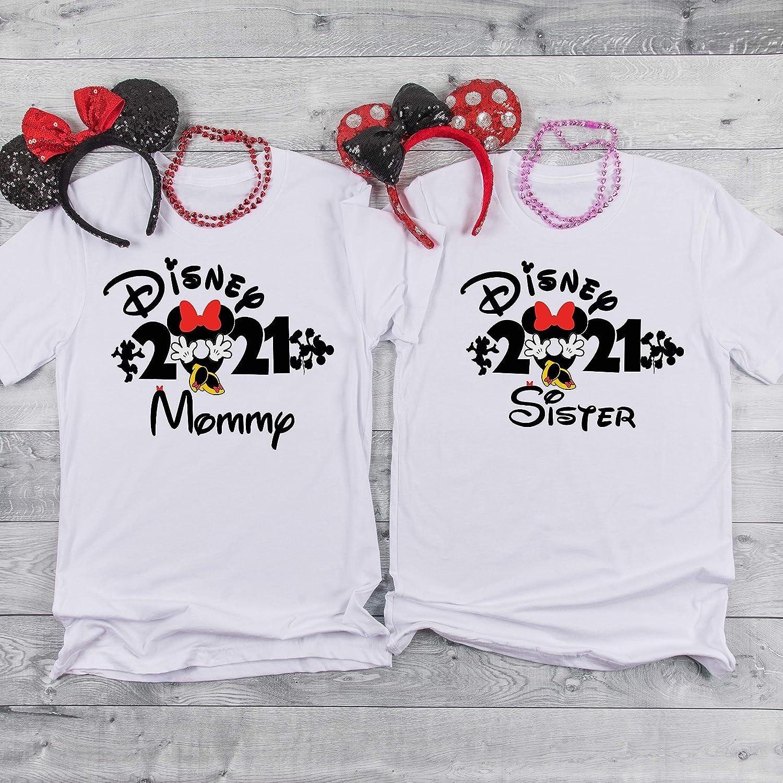 Disney Inspired Little Mermaid T-shirtPersonalizedThis Dad RulesHollywood StudiosDisneylandDisney World Fathers Day