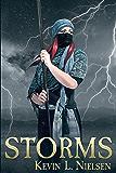 Storms (Sharani Series Book 2)