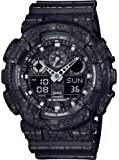 CASIO G-SHOCK Cracked Pattern GA-100CG-1AJF Mens Japan import