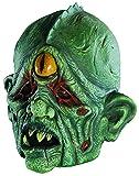 Rubies Child's Mutant 3/4 Vinyl Mask