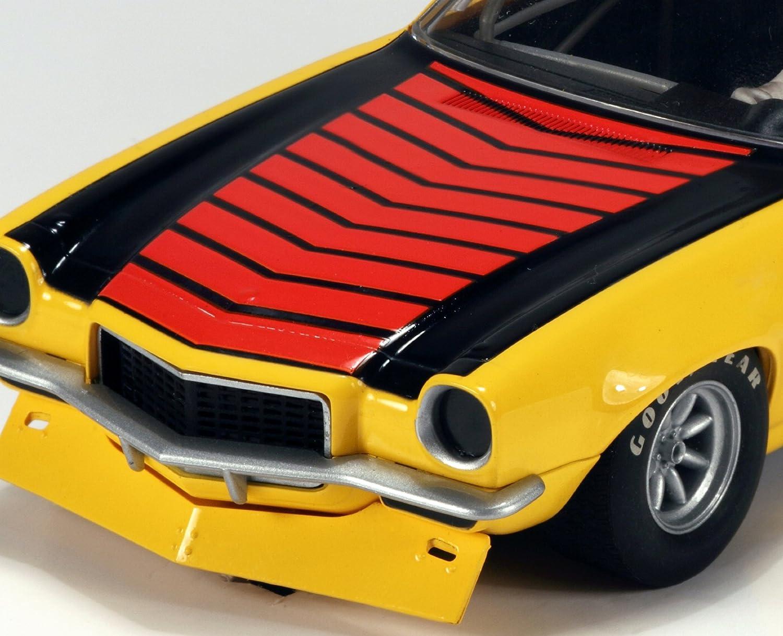 High Detail Scalextric 1972 Chevrolet Camaro Z-28#48 DPR