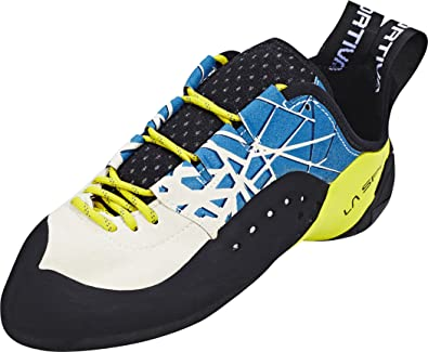 Zapatos azules La Sportiva Kataki para mujer pbY6xcB