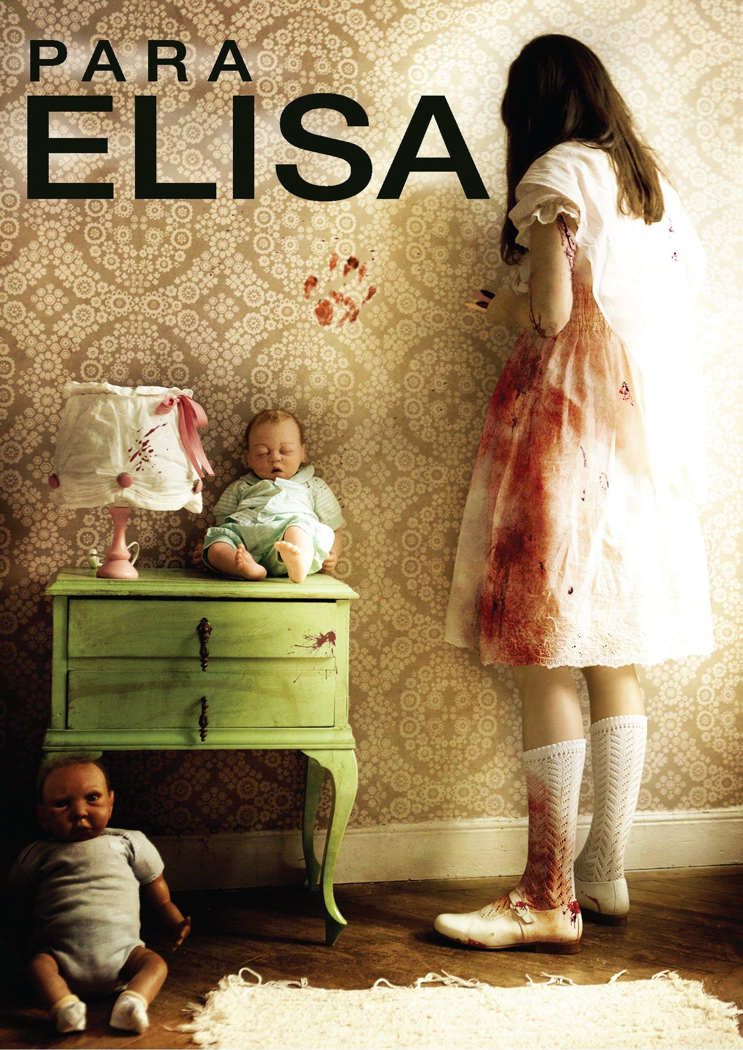 DVD : Para Elisa (DVD)