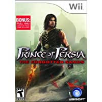 Prince of Persia: Forgotten Sands / Game
