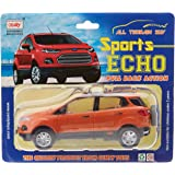 Centy Toys Echo Sports, Multi Color