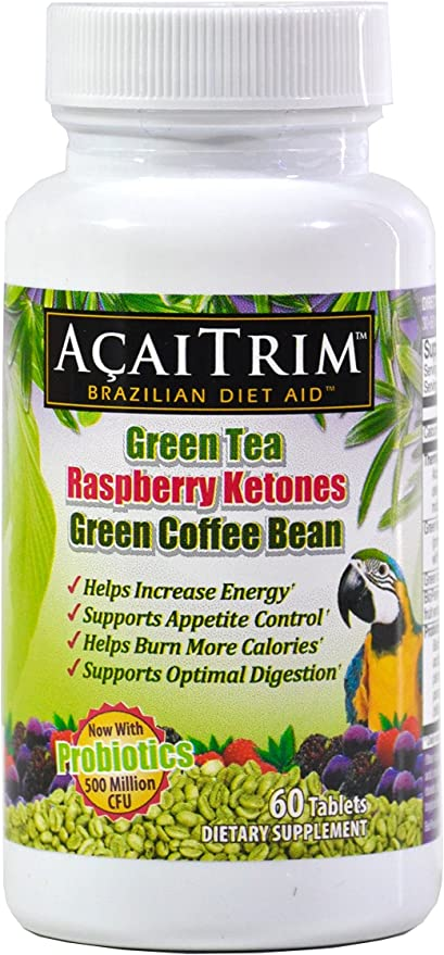 Ihealth green coffee extract