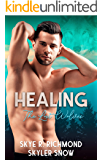 Healing : An MM Shifter Mpreg Romance (The Lost Wolves Book 3)