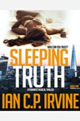 The Sleeping Truth : A Romantic Medical Thriller - BOOK ONE: A Gripping Free Ebook Kindle Edition