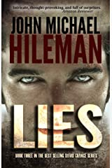 Lies (The David Chance Series Book 3) Kindle Edition