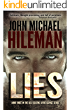Lies (Mystery, Suspense, Thriller, Christian Fiction) (The David Chance Series Book 3)