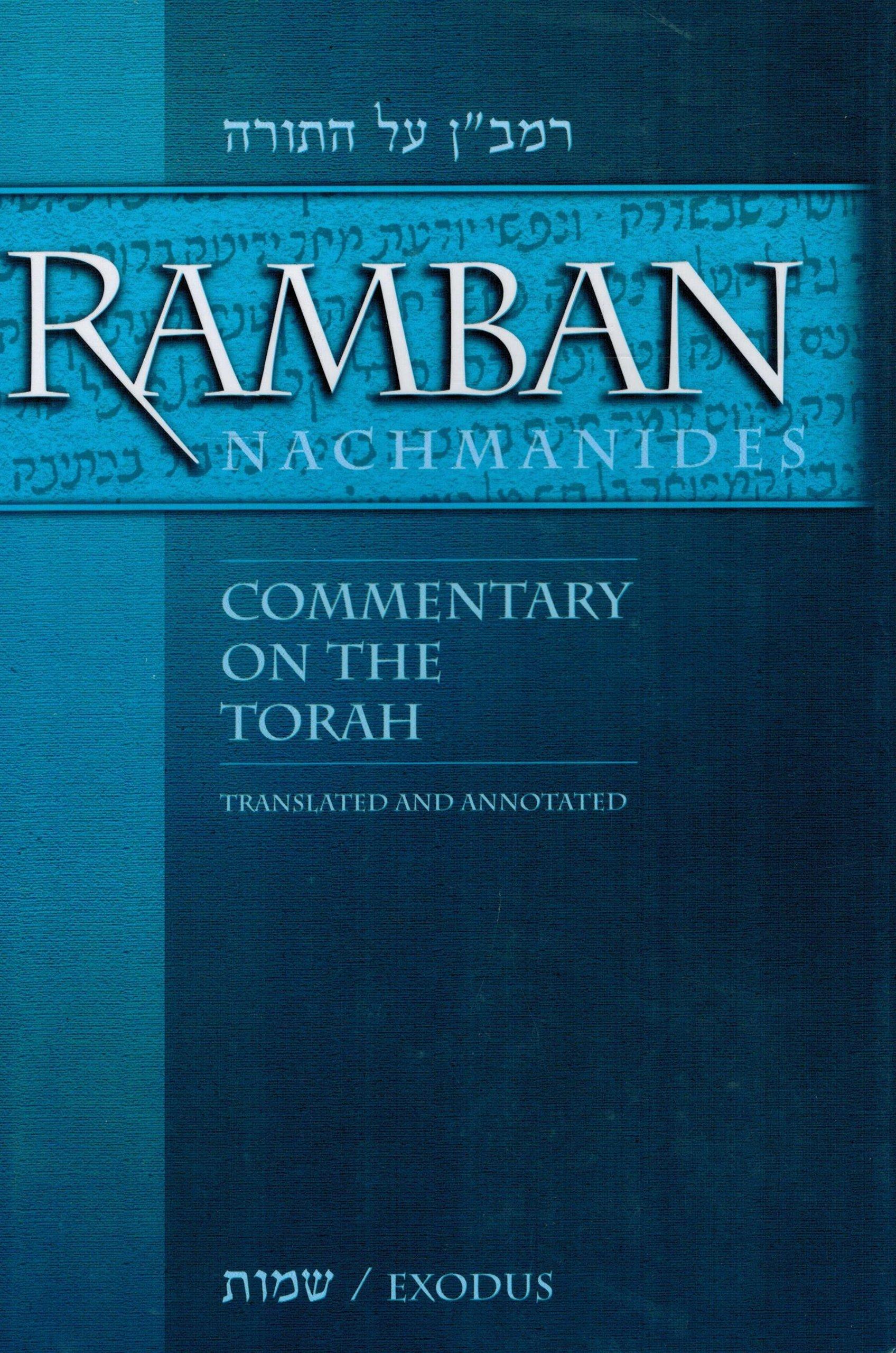 Ramban online