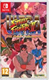 Ultra Street Fighter II: The Final Challengers - Nintendo Switch
