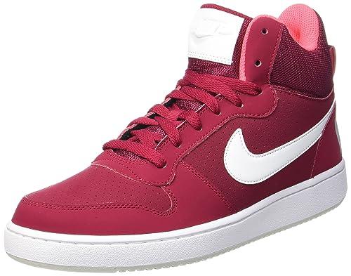 5ca5ec4f43c0f Nike Court Borough Mid