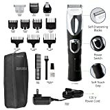 Wahl Lithium Ion All-in-One Beard Trimmer Men's