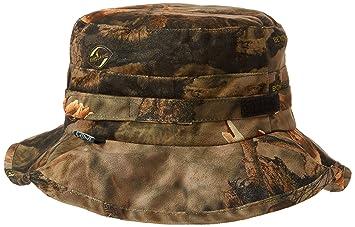 HART Zeta H - Sombrero Impermeable de Caza para Hombre, Color Camuflaje: Amazon.es: Deportes y aire libre