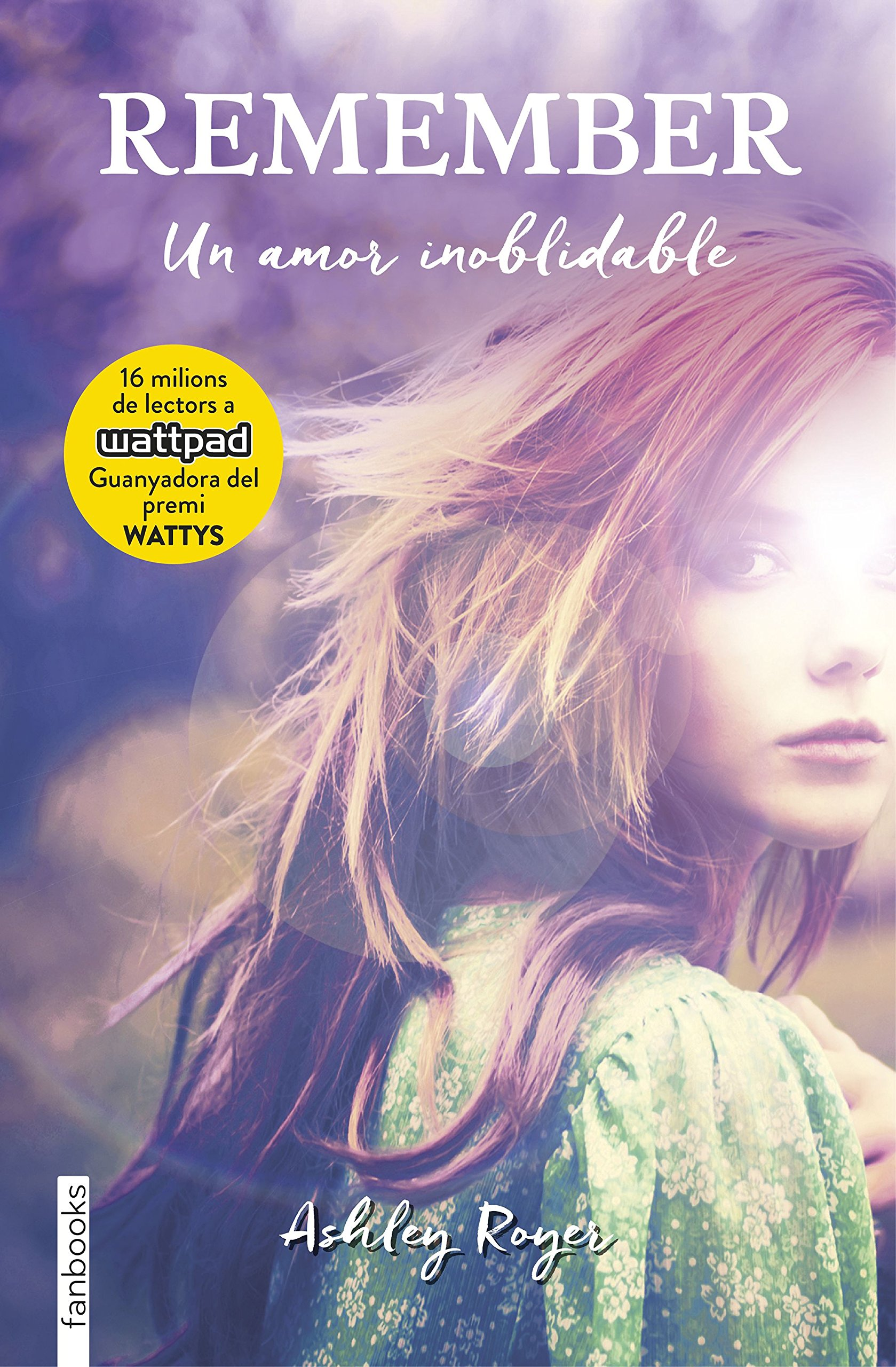 Un amor inoblidable (FICCIÓ): Amazon.es: Ashley Royer, Esther Roig Giménez: Libros
