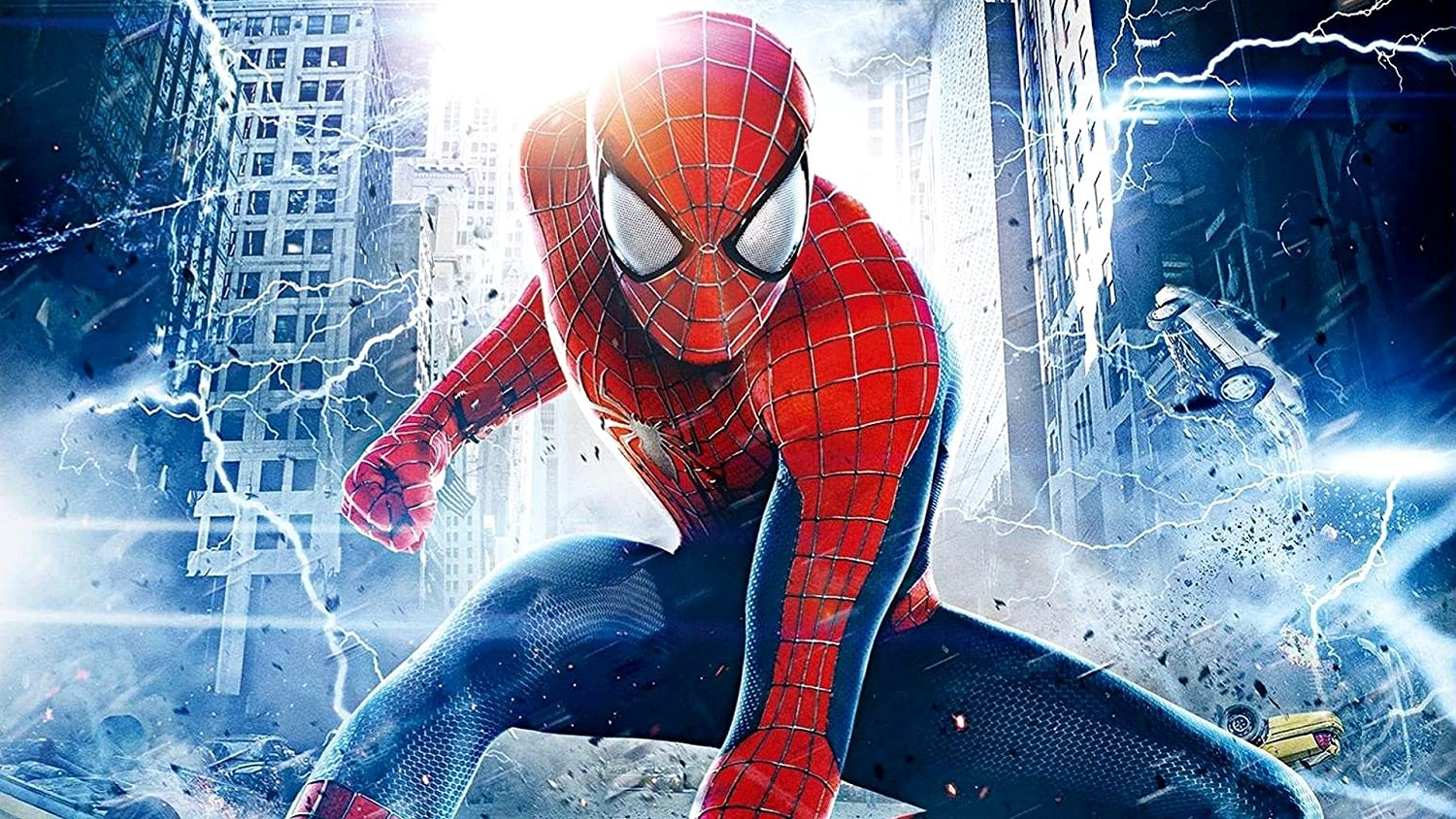 Posterhouzz Movie The Amazing Spider Man 2 Spider Man Hd Wallpaper